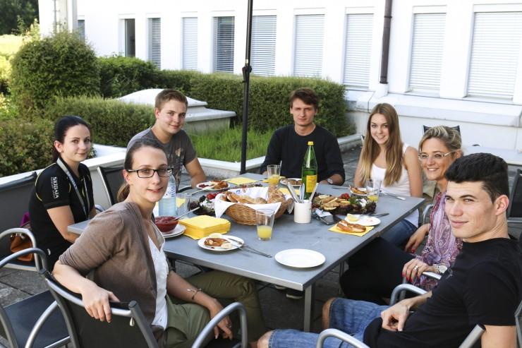 Ferienzeit ist Schnupperzeit - Ferialpraktikum bei SKIDATA