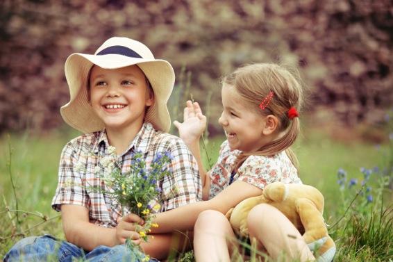 Nachhaltiger Biourlaub mit den Kindern