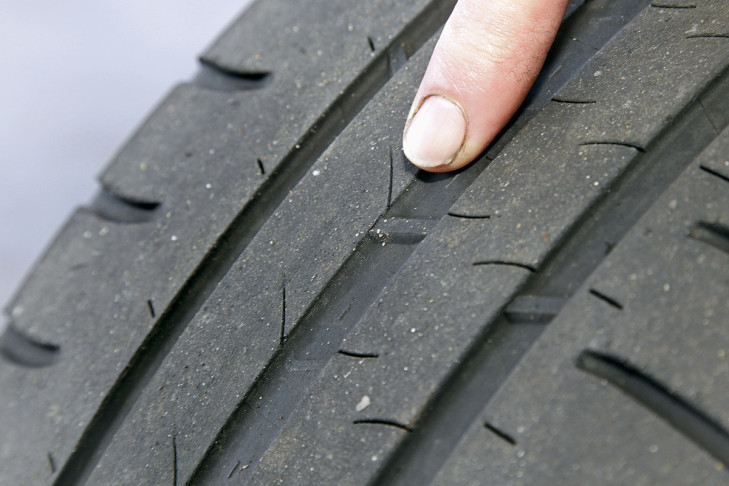 Sommerreifen - Reifenqualität gibt Sicherheit