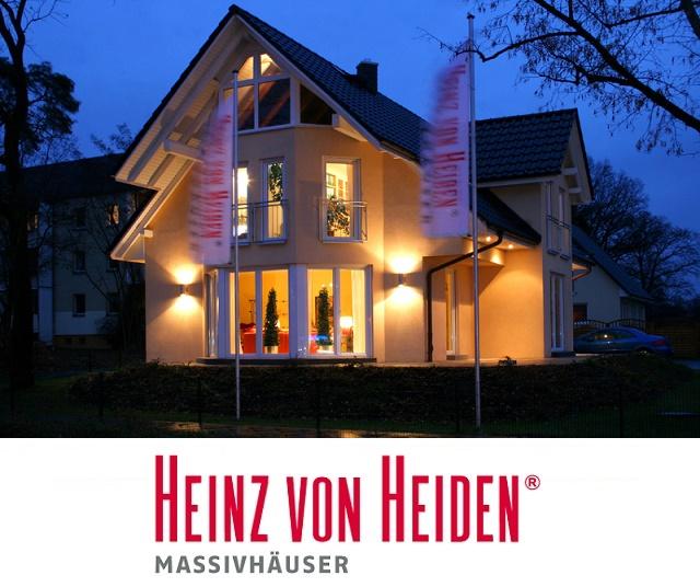 Haus am See - Heinz von Heiden verwirklicht Wohnträume in Potsdam