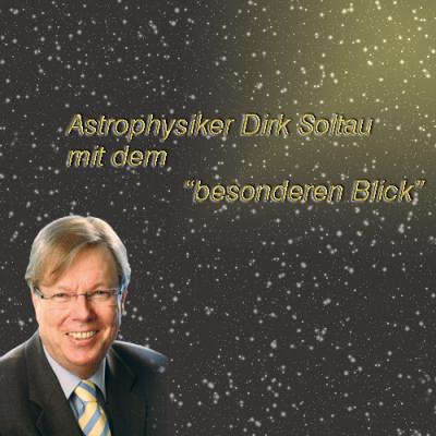 Redneragentur CSA: Dirk Soltau - ein Astrophysiker mit dem