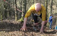 inov-8 BraveheartBattle 2012: Neuer Höllenparcours mit 24 Kilometern und 45 Stationen
