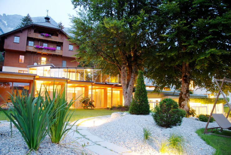 Höchste Konzentration: Seminare, Tagungen und Meetings in BIO HOTELS in Österreich