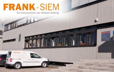 FRANK SIEM - herstellerunabhängiges Systemhaus im Bereich Sicherheitstechnik