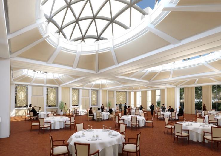 Neuer Glanz im Hotel Crowne Plaza Salzburg - The Pitter