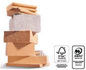 Zertifizierte Wohngesundheit - Ökologische Dämmstoffe schaffen Lebensqualität