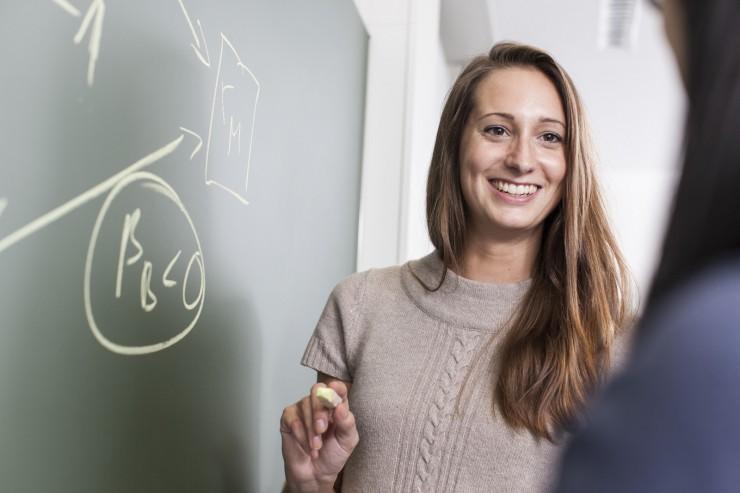 Studie: Selbstverwirklichung und Leistungsbereitschaft prägen aktuelle Studenten-Generation