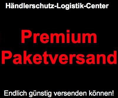 Paket-Versand ab 2,90 EUR im Händlerschutz-Logistik-Center