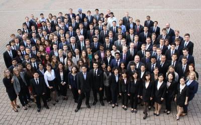 214 neue Studenten aus 36 Ländern: Erfolgszahlen zum Studienstart an der HHL Leipzig Graduate School of Management