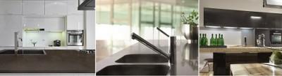 Richtige Pflege für Küchenarbeitsplatten aus Keramik, Quarz und Naturstein - Hersteller JUMA benennt die wichtigsten Pflegetipps
