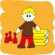 Kunterbunte Kinderbücher von buysellonline.de