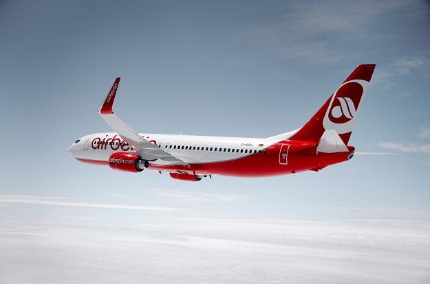 The Cloud bietet airberlin Gästen kostenfrei Public WLAN an Flughäfen