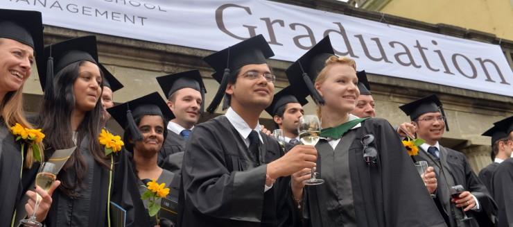 Financial Times: Absolventen der HHL Leipzig Graduate School of Management erzielen Spitzen-Gehälter