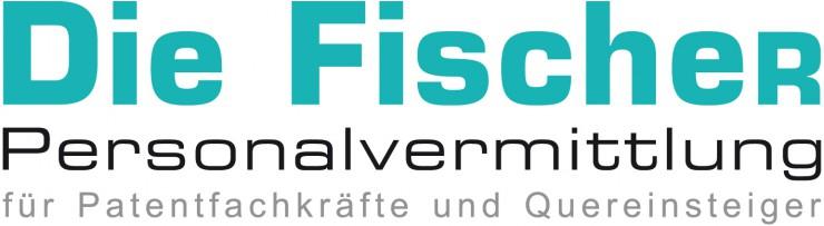 DIE FISCHER Personalvermittlung für Patent-Fachkräfte und Quereinsteiger - die neue Webseite ist online!