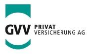 FINANZtest: Top-Platzierungen für GVV-Privat im Branchenvergleich der Kfz-Versicherer