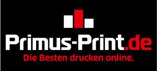 Primus-Print.de präsentiert sich weiterhin auf dem Portal