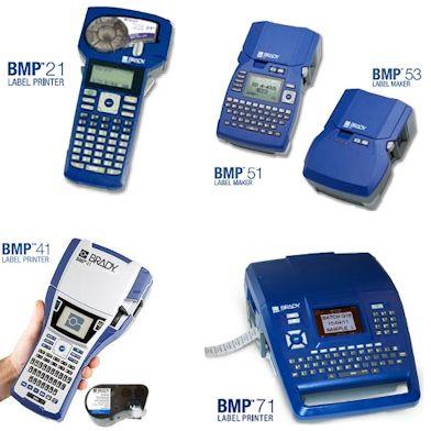 Mobile Drucker für den Labor- und Industrieeinsatz