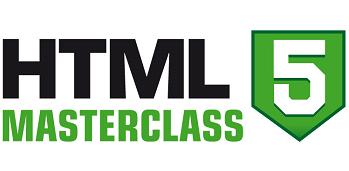 HTML5 MasterClass mit Jens Grochtdreis und Peter Kröner