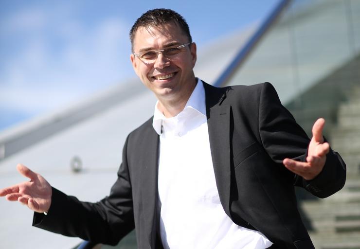Gastredner über ikademie® GmbH buchen