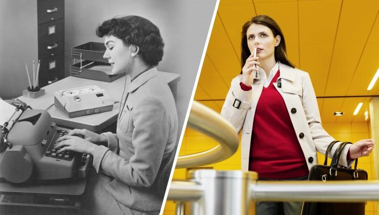 Philips Diktierlösungen feiern 60 Jahre Erfolg und Innovation