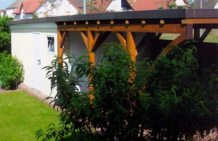 Garagenrampe.de: Garagentore und Architektur