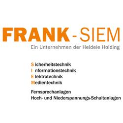 FRANK-SIEM GmbH - Neue Akkreditierung für den Spezialisten der Sicherheitstechnik