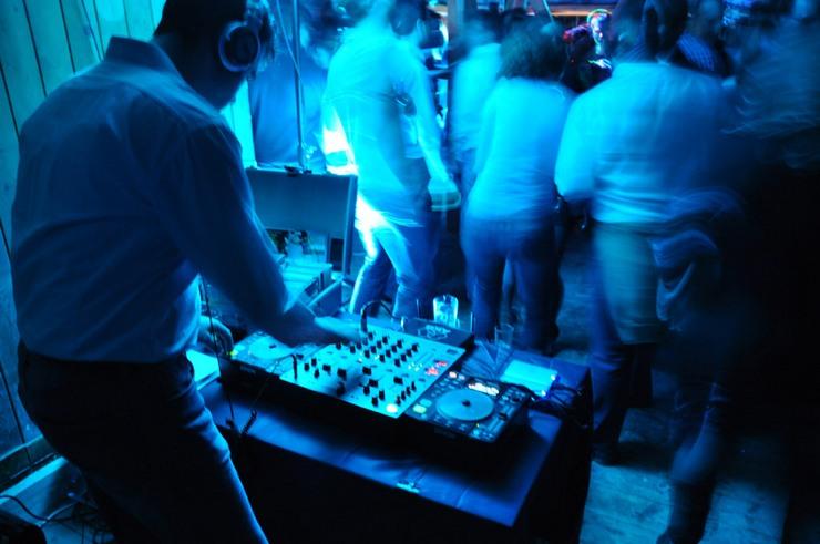 DJ Börny - Musik für Veranstaltungen