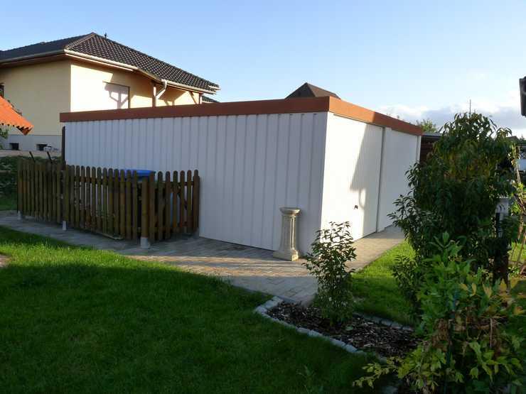 Garagenrampe.de: Garagen nur im Baufenster des Bebauungsplanes