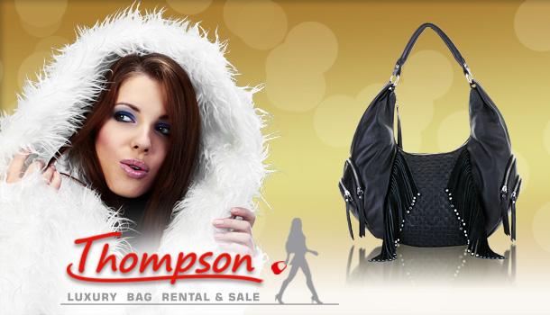 Thompson Bags - Designertaschen zum Schnäppchenpreis zu Weihnachten verschenken