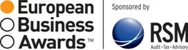 Streetspotr zieht als National Champion in die nächste Runde des European Business Awards 2014/15 ein