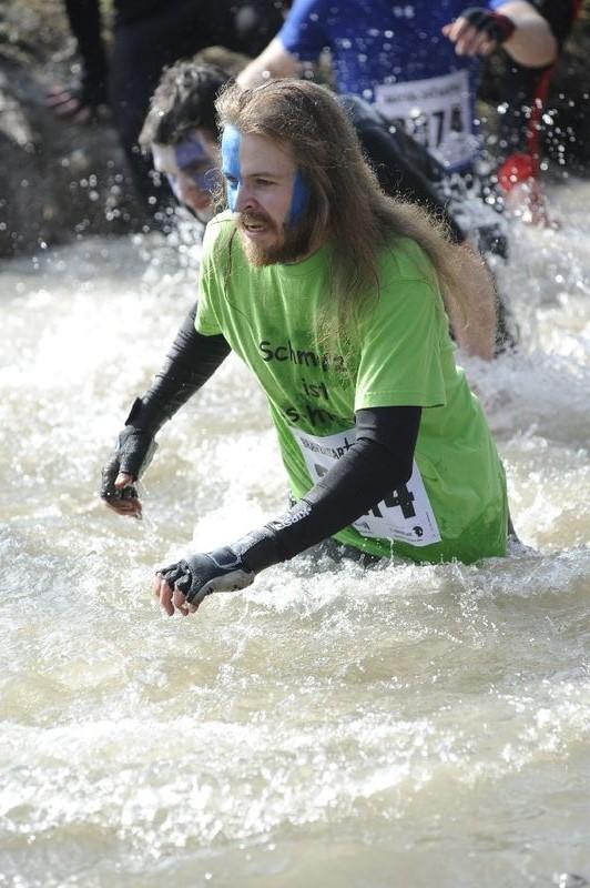 Kalt, hart, kultig: Extrem-Lauf BraveheartBattle geht in die sechste Runde