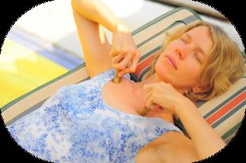(Verhaltensmuster und) Stressprogramme von Muskel-Daueranspannungen aus der Kindheit auflösen und befreit leben