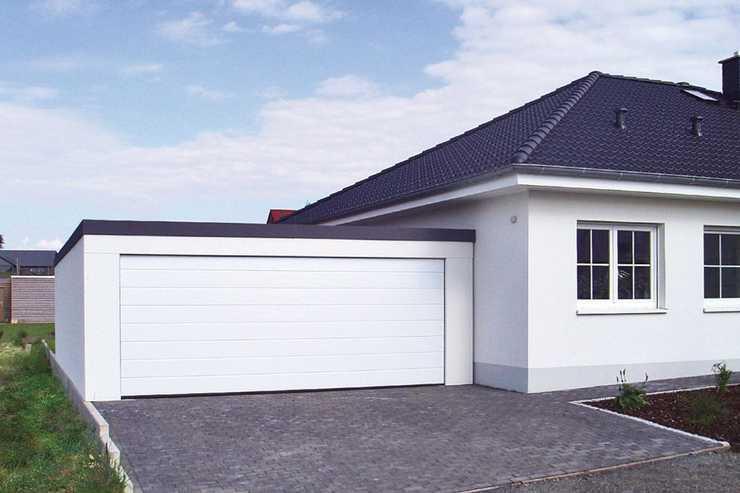 Preis Für Den Bau Einer Garage - linearsystem.co - Home Design Ideen ...