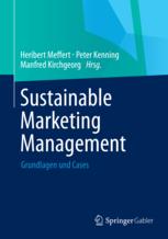 Neues Sammelwerk zum nachhaltigen Marketing veröffentlicht