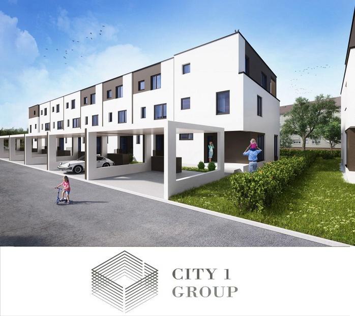 Bauprojekte Laverde Studios der City 1 Group