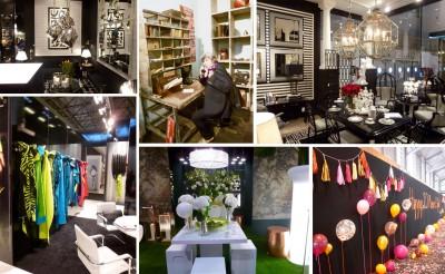 20 Jahre Maison & Objet 2015 in Paris - Top-Designer Torsten Müller spricht über seine persönlichen Design- und Möbel-Highlights der Frühjahrsleitmesse