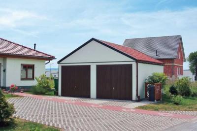 Gemeindesatzungen und Exklusiv-Garagen