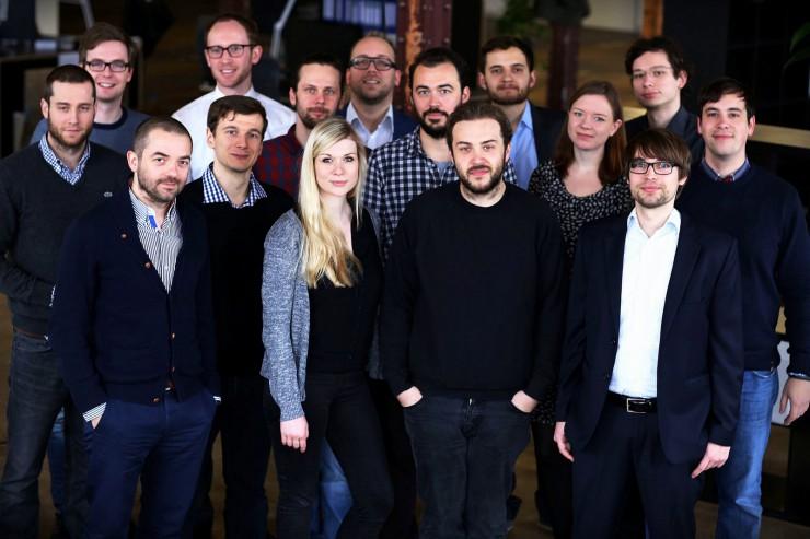 Vom interaktiven Fernsehen bis zur Hotelbuchung: 6 Startups arbeiten in der 1. Klasse des SpinLab - The HHL Accelerator