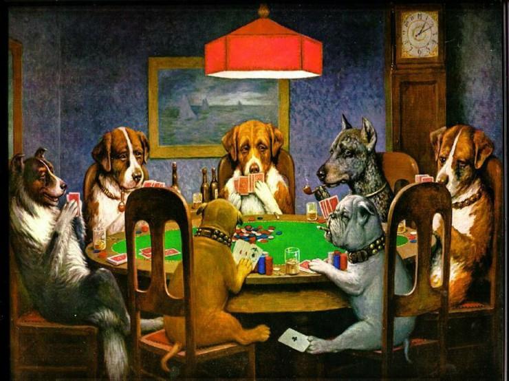 Überlassen Sie Ihre Poker-Domain nicht den