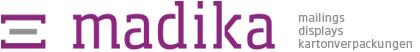 Neue Produkte bei Madika, dem Onlineshop für Druckprodukte