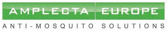 Amplecta Europe sucht Fachhändler für Premium-Produkte im Mückenschutz
