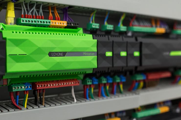 Ein Neues Smart Home Betriebssystem senkt Energiekosten