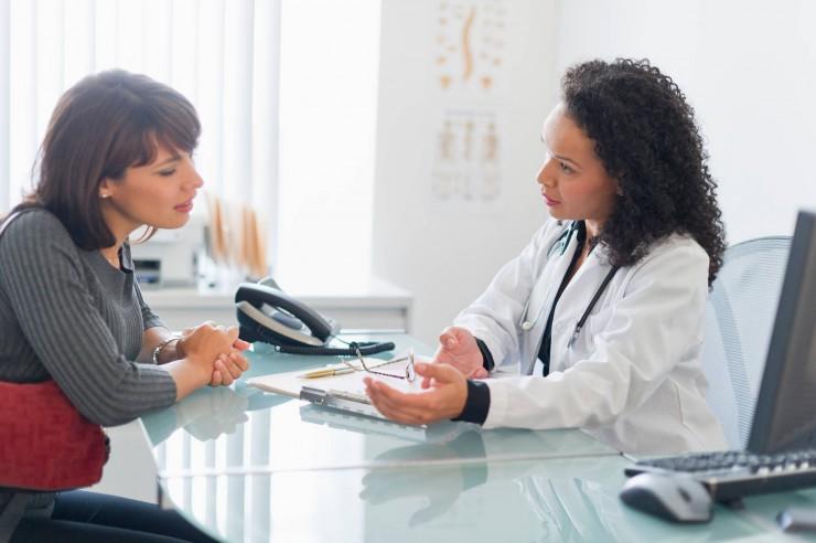 Frauen wollen Scheidenpilz schneller behandeln