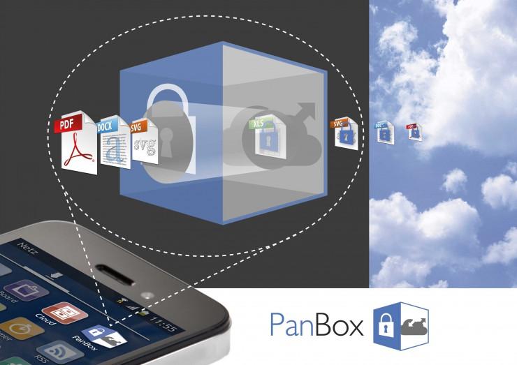 BMJV fördert die Entwicklung der Open-Source Software PanBox zur sicheren Nutzung von Cloud-Diensten im Internet