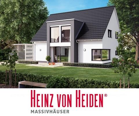Heinz von Heiden läutet mit einer Sonderaktion den Frühling ein