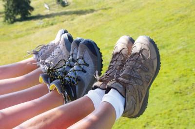 Start der Wandersaison mit Landal GreenParks