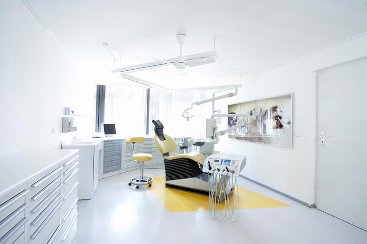 Zahnimplantation in der Praxis Dr. Hilbert
