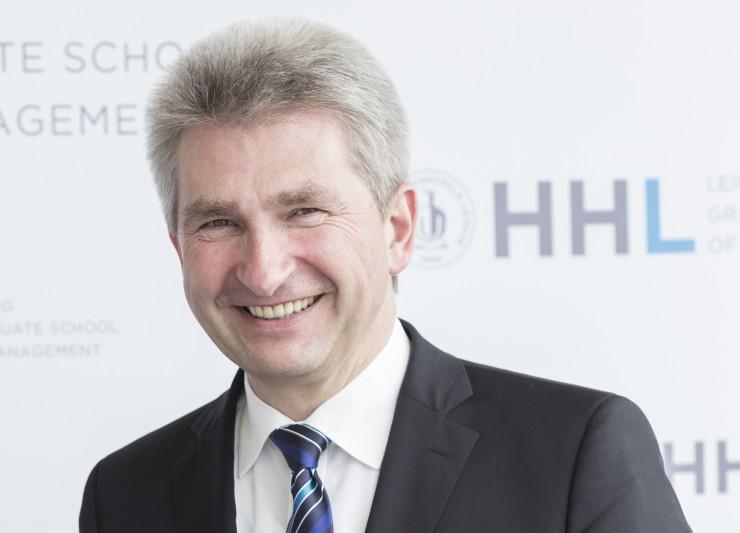 Andreas Pinkwart: