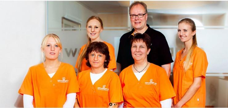 Zahnarztpraxis 3.0 in Solingen