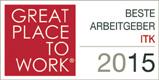 SAS erneut auf Platz 2 der besten deutschen ITK-Arbeitgeber